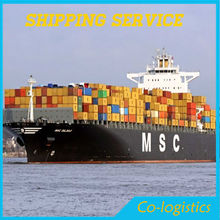 sea freight from shanghai to rotterdam-(roger)Skype: colsales24