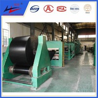 Endless Finger Joint Nylon Conveyor Belt
