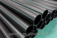 HDPE pipe, fttings, welding machine, flange for drainage water