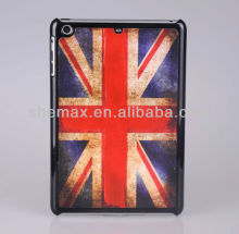 Great Super British Flag-The Union Jack Stand For MINI IPAD Hard Case Cover