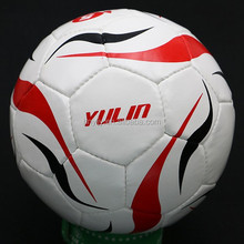 Custom soccer ball Hot sale in America Club sport football Hand Stitching or Machine Stitching