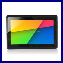 Date Android 5.1 OS <span class=keywords><strong>Power</strong></span> Play Store WIFI 3G HD Capacitif Multi Écran Tactile Comprimés PC 7 Pouce de <span class=keywords><strong>Sexe</strong></span> <span class=keywords><strong>Tablet</strong></span>