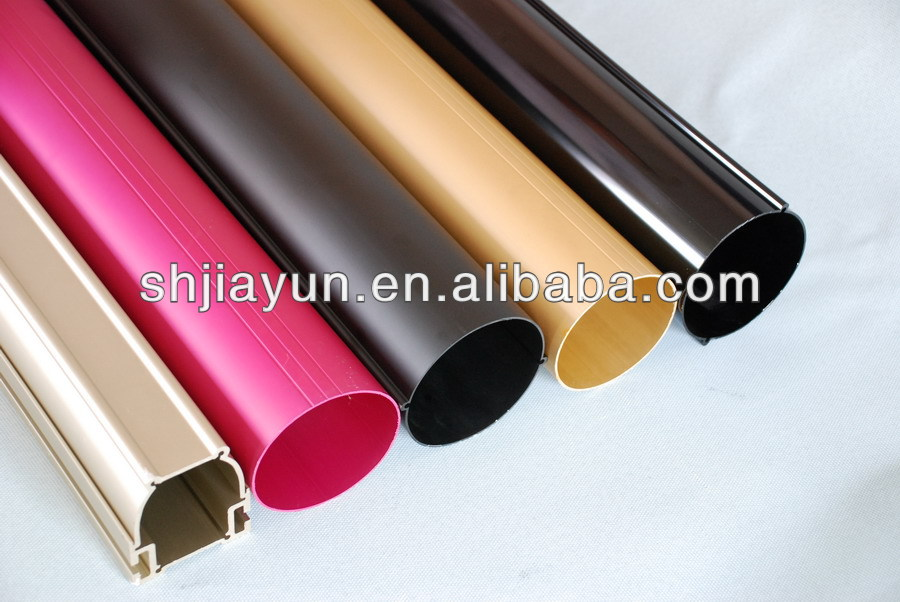 extruded aluminium tube for decoration building railing industry buy extruded aluminium tube. Black Bedroom Furniture Sets. Home Design Ideas