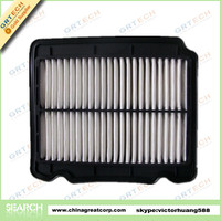 Automotive air filter replacements 96536696