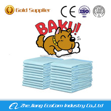 high quality cheap price dog pad / disposable puppy training pad China wholesale