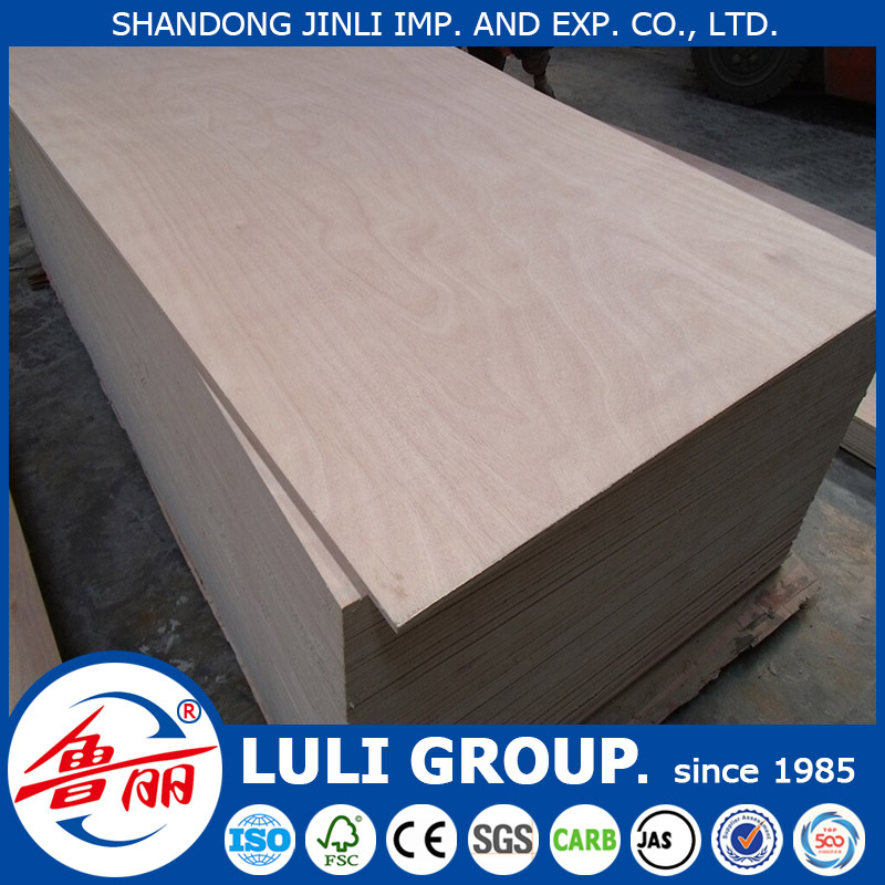 thin plywood sheet from LULI group since 1985
