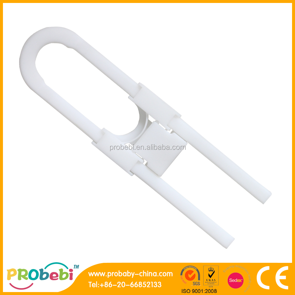baby safety lock / slide lock cabinet/door latch types