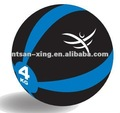 Rubber medicine ball/exercise ball/training ball