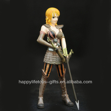 Hot Sexy Girl Custom Action Figure PVC Action Figure