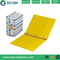 High Quality PP Ring Binders 3