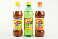 ice tea in PET bottle 500ml
