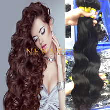 100% natural tape hair extensions brazilian hair body wave