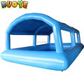 large inflatable swimming pool,commercial giant inflatable pools with cover