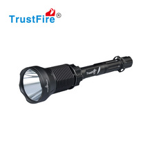 Trustfire X6 2300 Lumens SST-90 LED hiking and camping led torch tactical led flashlight