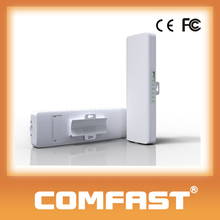 2017 Hot New Products Wireless CPE COMFAST CF-E214N Ubiquiti M2 Camera Wifi Outdoor