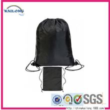 Hot Selling String Waterproof Drawstring Pouch Backpack Travel Beach Bag