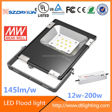 Wholesale factory price Waterproof IP65 brightest led flood light 3 years warranty
