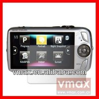 Digital camera privacy screen for canon ixus 200 is