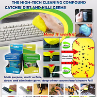 Touch Clean Magic Keyboard Clean Gel