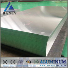 1050 1100 3003 5052 aluminium board fence panel for curtain wall