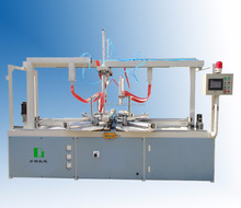 precision picture frame assembly machine/high frequency/