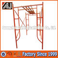 Guangdong Light Duty Multifunctional Gate Frame Scaffolding For Construction