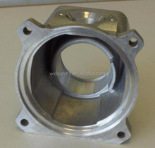 Custom Made A380/ADC12 Aluminum High Pressure Die Casting Part