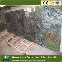 Jade Green Granite Countertop