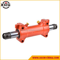 E12 Forklift truck parts car lift hydraulic cylinder