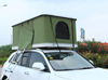 2016 hard shell car roof top tent With Anti Condensation Mattress for ourdoor camping