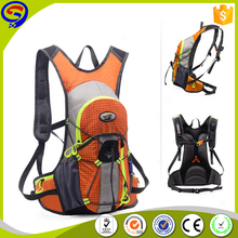 Outdoor Riding Cycling hydration camel backpack with water bladder