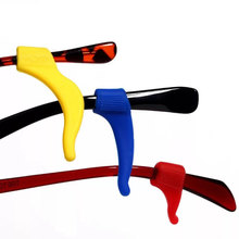 Different size glasses hook grips, biodegradable silicone eyeglass temple tip, unbreakable glasses tip silicone