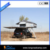portable camping trailer tent 4wd roof top car tent