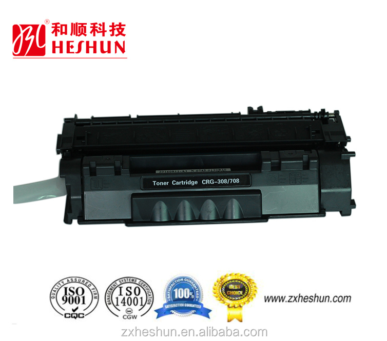 CRG-308/708 compatible forcanon printer LBP-3300/3360