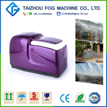 China wholesale Artificial Cold Water Fog for Air Purification FG machine