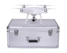 DJI Phantom Aluminum Hard Case with Adjustable Foam for All Drone Models phantom 1+2+3
