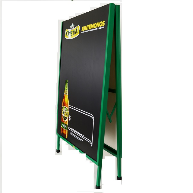 <strong>poster</strong> frame billboard <strong>stand</strong> up shop advertising board