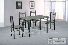 furniture in gujrat pakistan/modern kitchen designs/new style dining set