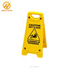 Plastic safety A shape Wet Floor warning sign traffic signs Attention Caution Board