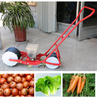 seeding machiner agricultural machines onion handheld with engine