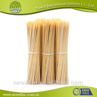 2014Newell bamboo sticks for beef tsinglee cane