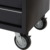 Black 2015 New provide stainless steel horizontal filing cabinet