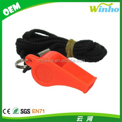 Winho Basketball Whistles with Lanyards