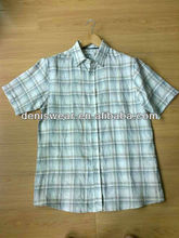 mens linen cotton shirts with hanger