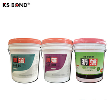 Wholesale Products Acrylic Emulsion Copolymer Transparent pva white glue