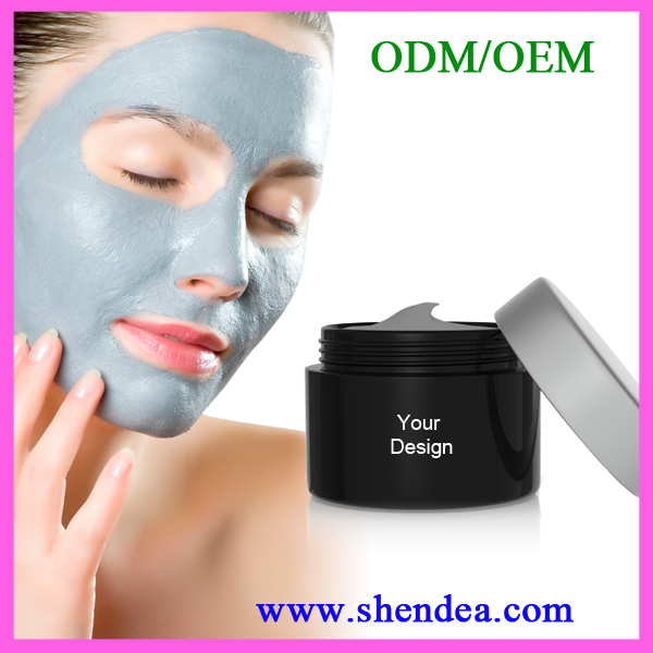 Best Beauty Products Facial Cleanser Skin Moisturizer Dead Sea Mud Mask for face and body