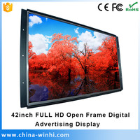 42 inch open frame 1080p china led tv price