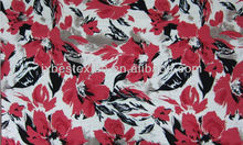 Sublimation Printed Cotton Poplin Fabric