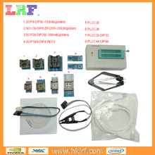 High Quality TL866A ic USB universal eeprom programmer a set Kit