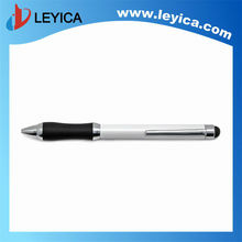 Ballpoint Writing Pen Capacitive Touch Stylus Pen for Smart Phone and Tablet PC - LY-S069